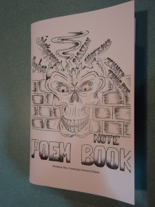 A chapbook from the poets of Lorain Correctional Institution